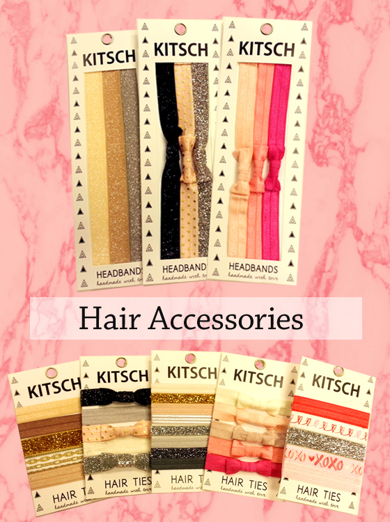 kitsch hair ties copy
