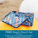 Vera Bradley Gift with Purchase!