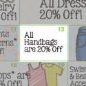 Handbag Day!