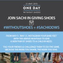 TOMS ODWS CALL TO ACTION