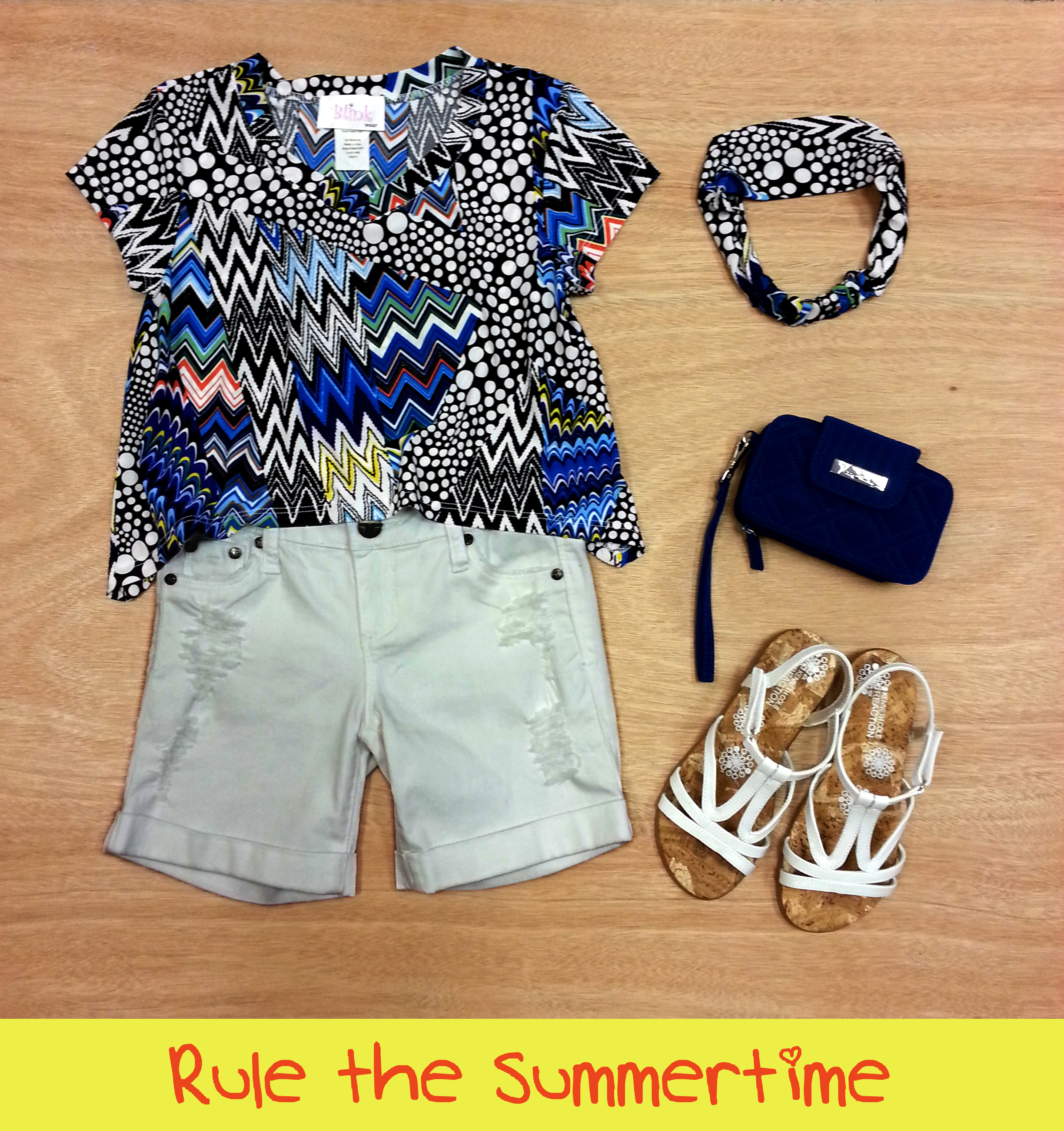 rule the summertime
