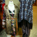 This week, we're welcoming fall with our inner boho-rockstar.