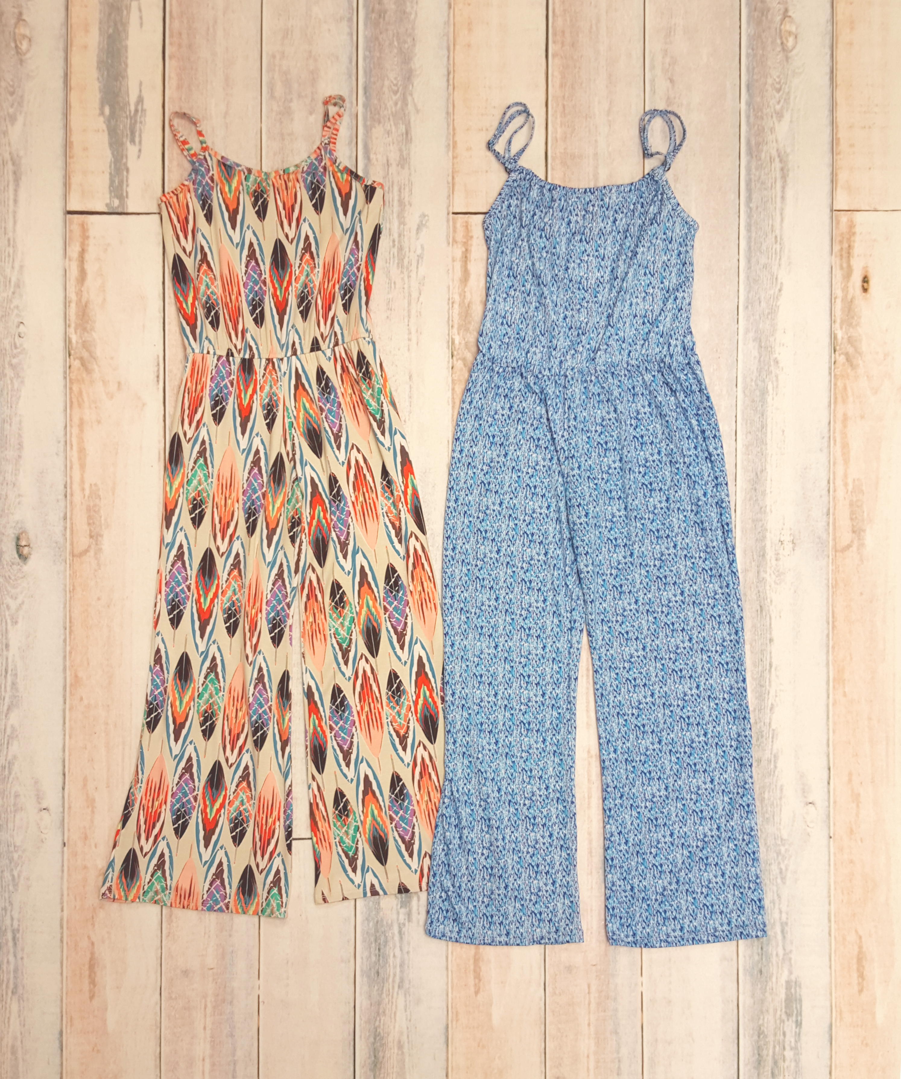 cute jumpsuits from Area Code 407 and TruLuv