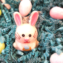 Easter's coming quickly! Hop to it!