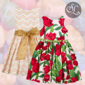 Susanne Lively Designs dresses