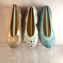 Spring Shoes: perfect for Easter