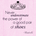 Click here to see more shoes!