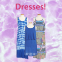 Save 20% on Dresses!